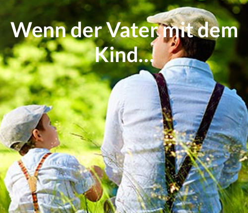 Vater Kind Coaching