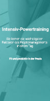 Intensiv-Powertraining Projektmanagement