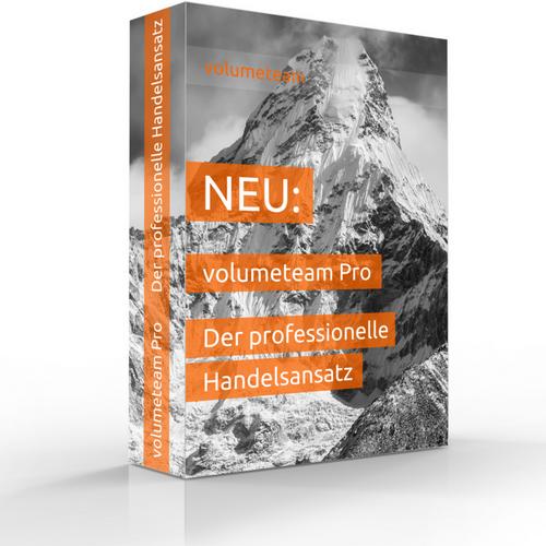 volumeteam Pro - Online-Ausbildung