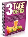 3 Tage Detox Kur Cover