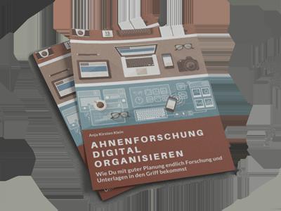 Ahnenforschung digital organisieren