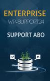 Wordpress Support Enterprise Abo