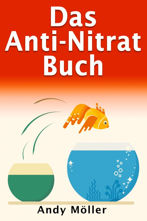 Das Anti-Nitrat Buch