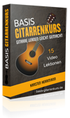 Basis-Gitarrenkurs