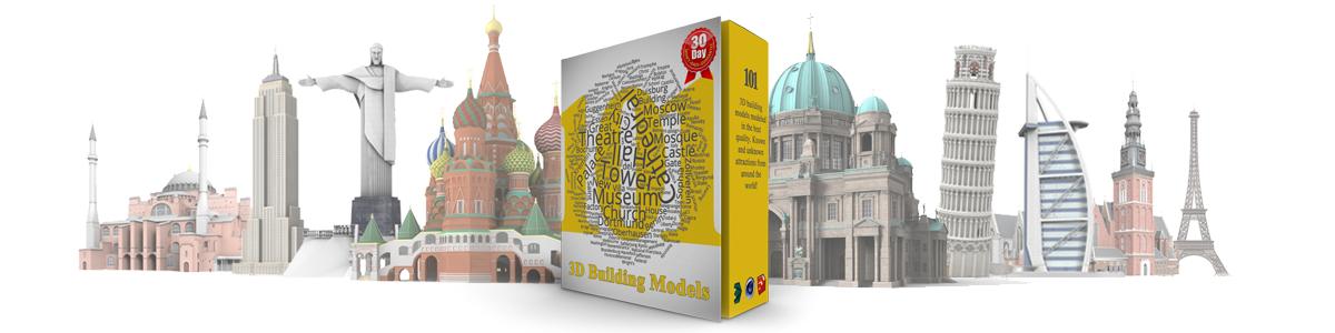 3D Building Models