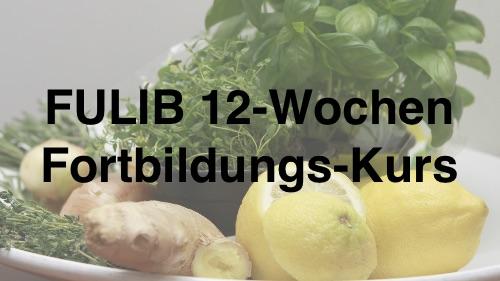 FULIB 12-Wochen Fortbildungs-Kurs