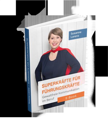 Cover Superkräfte für Führungskräfte Kom