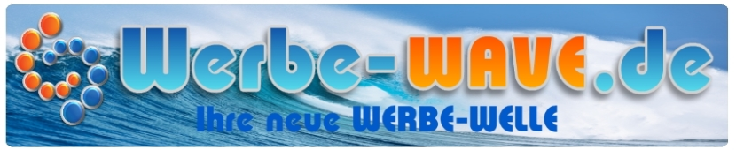 Werbe-Wave