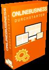 Online Business Durchstarter Paket