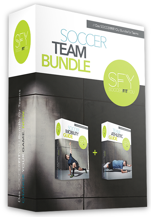 Soccer Team Bundle Box