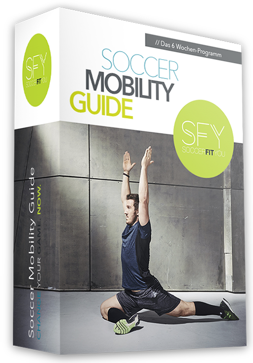Soccer Mobility Guide Box
