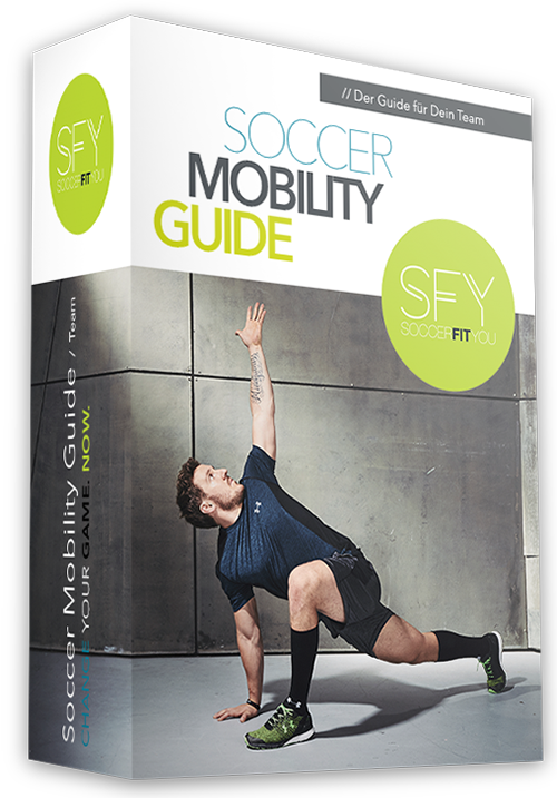 Team Mobility Guide Box