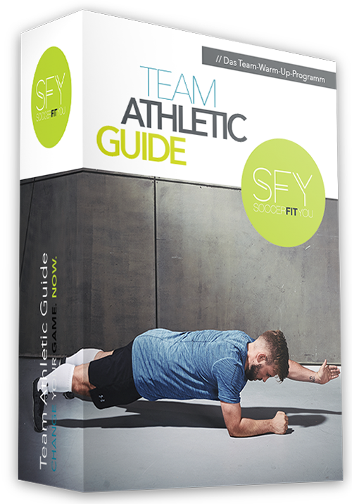 Team Athletic Guide Box