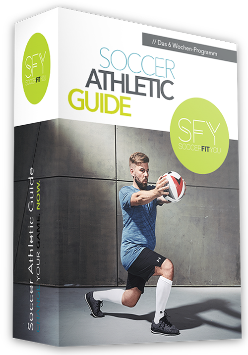 Soccer Athletic Guide Box