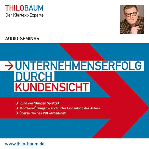 Audio Seminar