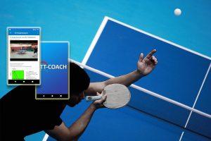 App TT-Coach