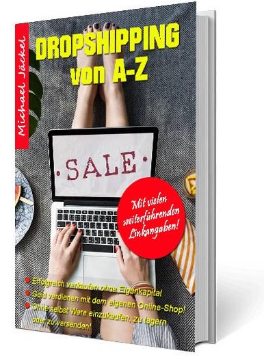eBook DropShipping von A-Z