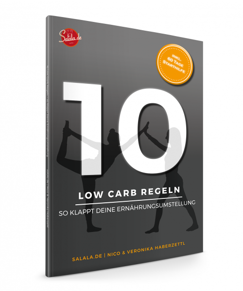 10 Low Carb Regeln