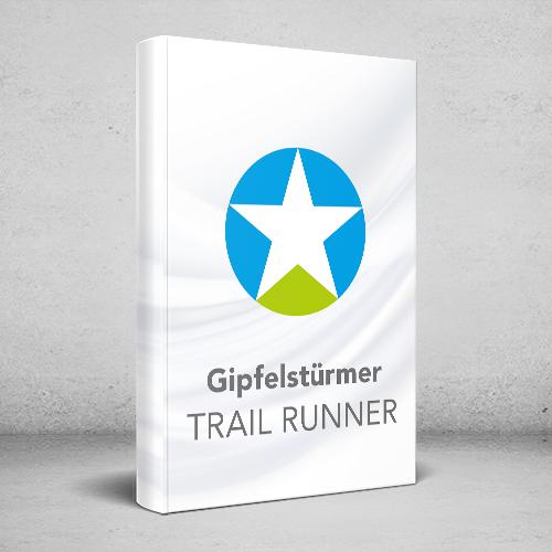 Gipfelstürmer Trail Runner