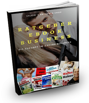 Ratgeber,Ebook,Business