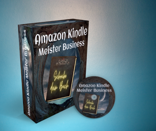 Amazon Kindle Meister-Business