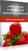 "White Label Ebook ""5 Diaet Fehler"""