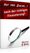 "White Label eBook ""10 Finanzierungstipps"
