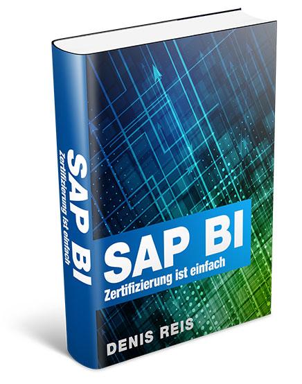 SAP BI Zertifizierung ist einfach