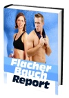 Flacher Bauch ebook