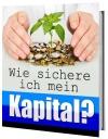 Kapital sichern