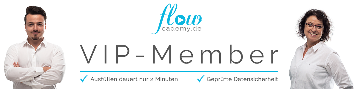 flowcademy VIP-Member