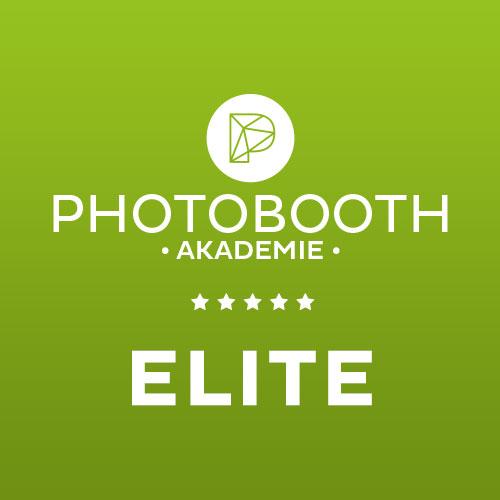Photobooth Akademie Insider ELITE