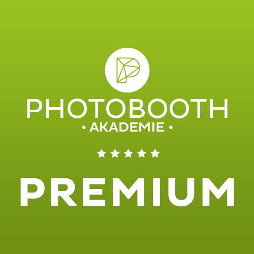 Photobooth Akademie Insider PREMIUM