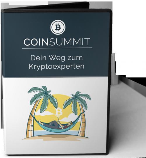 CoinSummit