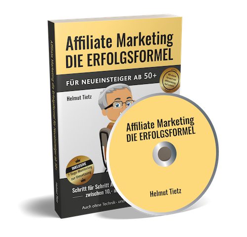 Affiliate Marketing, hörbuch