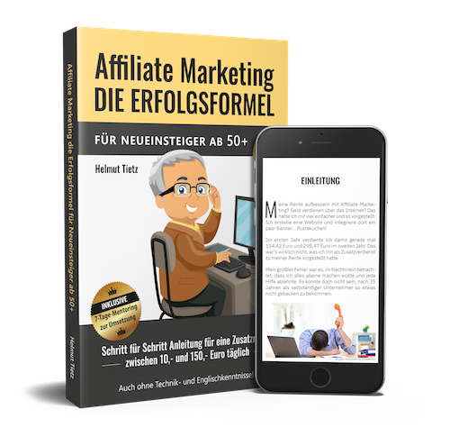 Affiliate Marketing, ebook