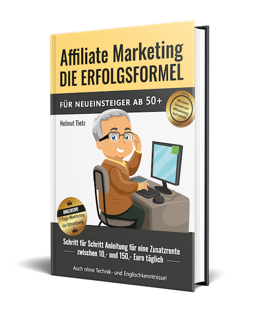 Affiliate Marketing für Neueinsteiger