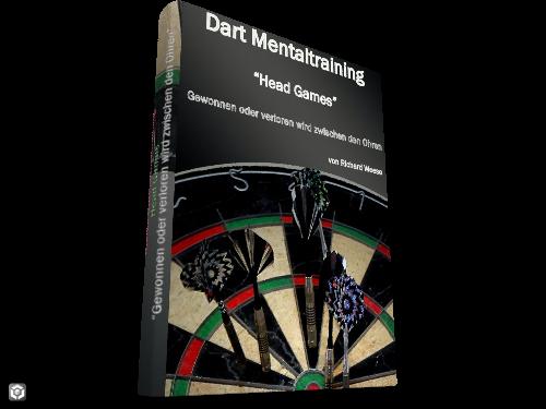 Dart, Darts, Mentaltraining, Weese