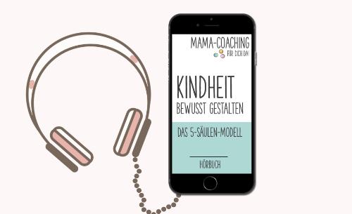 hörbuch mama-coaching