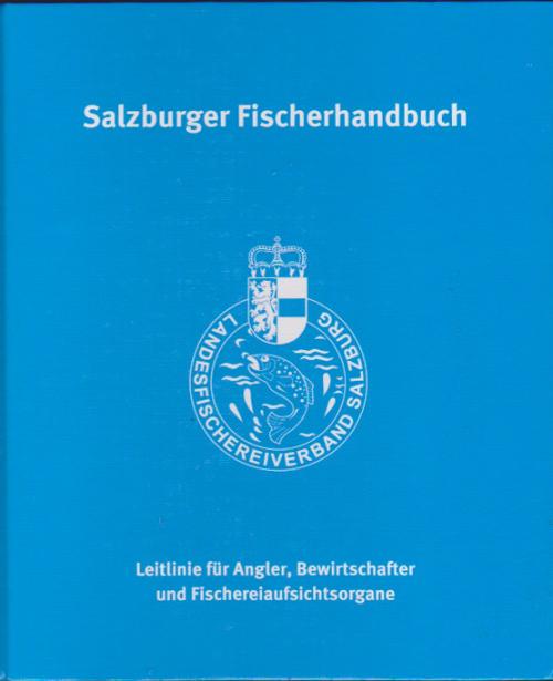 Fischerhandbuch Salzburg