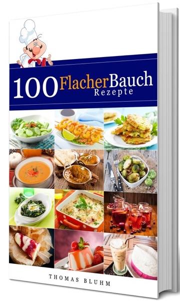 100 Flacher Bauch Rezepte