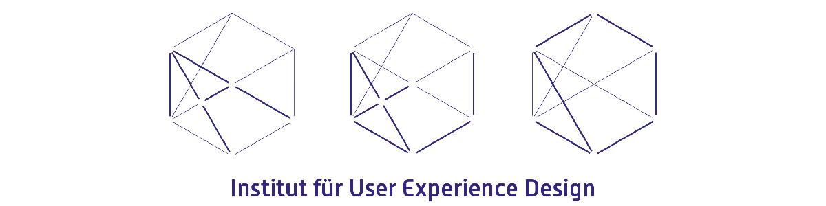 Logo Institut für User Experience Design