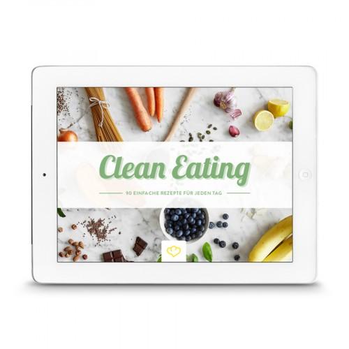 Springlane Clean Eating E-Book