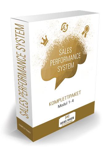 Sales Performance System