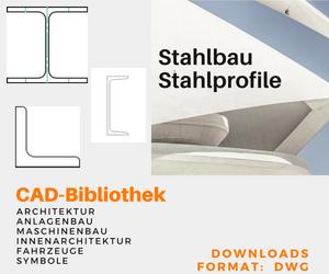 Stahlbau-Profile