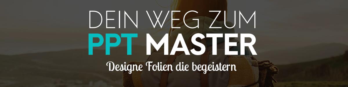 ppt master designer header