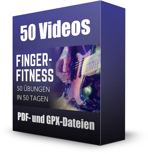 Finger-Fitness Produktbild