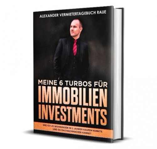 Immobilien, Investments, Finanzierungen