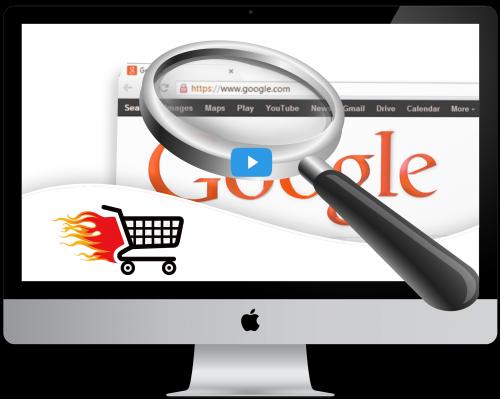 Online Shop SEO Starter Kurs