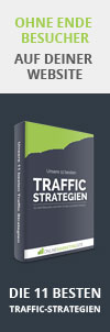 Produkt 11 Traffic Strategien